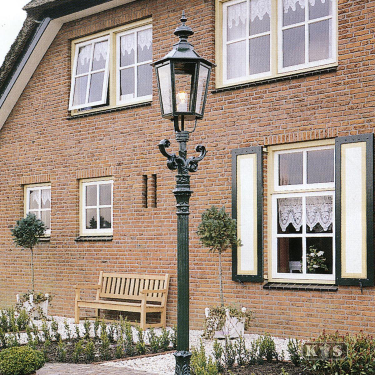 Tuinlantaarn Hannover