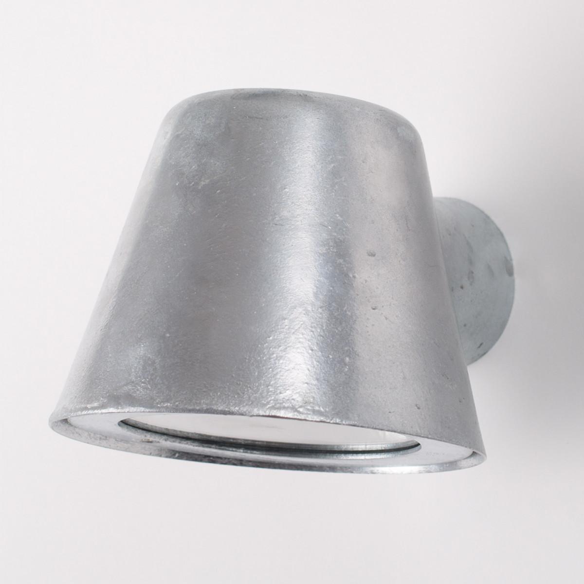 Muurspot Vita Cup Zink