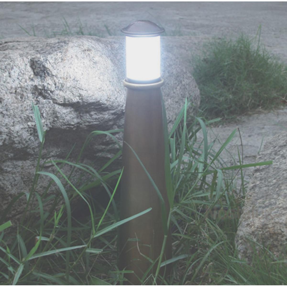 Tuinlamp Shoreline Brons