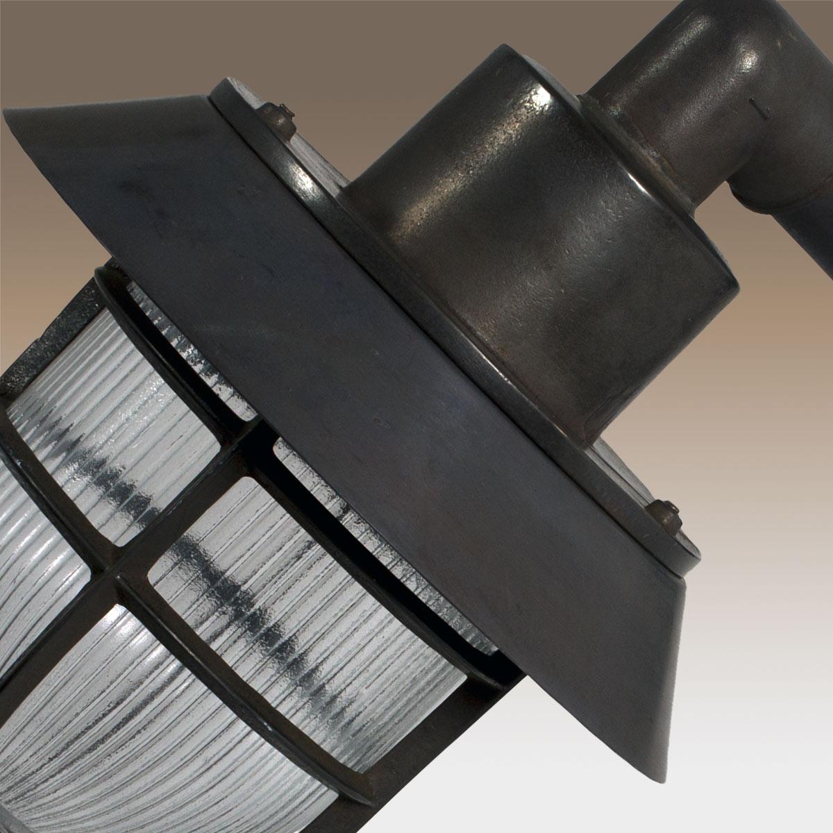 Scheepslamp Docklight
