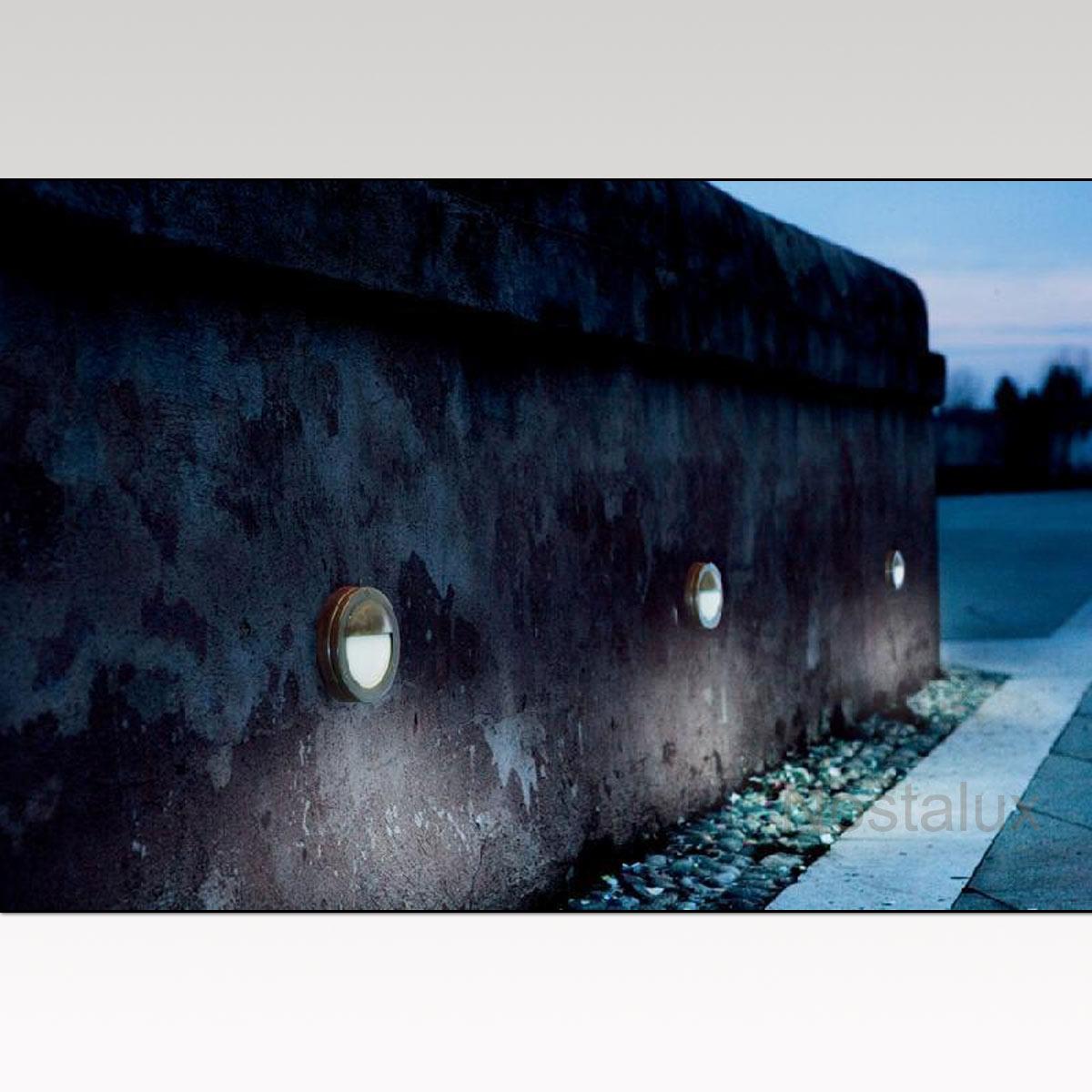 Buitenlamp Baltic